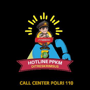 hotline ppkm