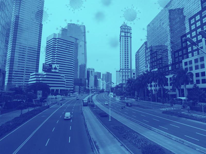 Jakarta Tarik Rem Darurat: Kenapa PSBB Dilaksanakan Kembali?