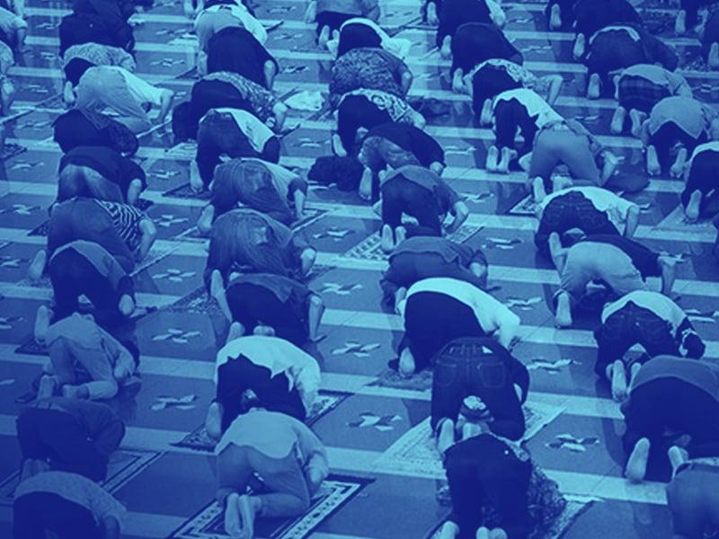 Tips Tetap Patuh Protokol Kesehatan selama Ramadan