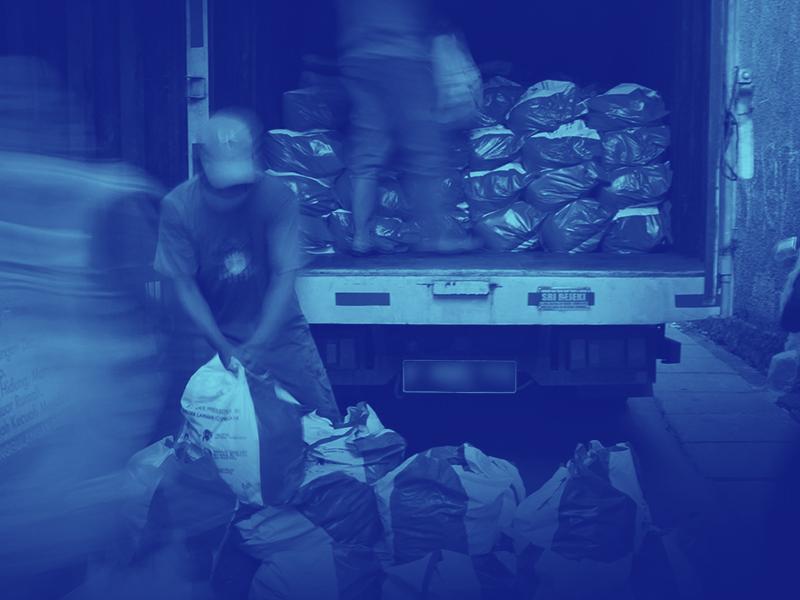 Tiga Program Bantuan Pemprov DKI Jakarta Selama Pandemi Covid-19