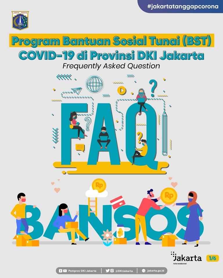 Social Cash Transfer (BST) FAQ