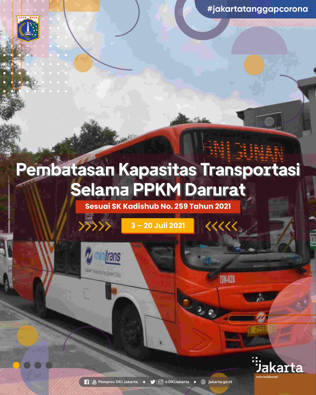 Transportation Capacity Limitation